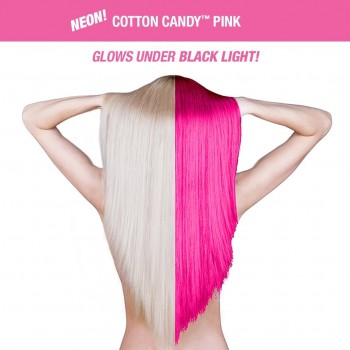 Cotton Candy™ Pink - Amplified™