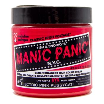 Electric Pink Pussycat™ - Classic High Voltage®