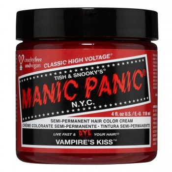 Vampire's Kiss™ - Classic High Voltage®